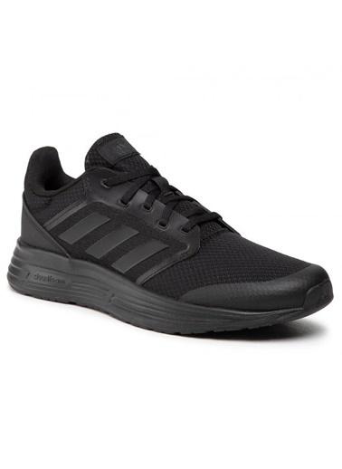 adidas Adidas FY6718 GALAXY KOşU VE YÜRÜYÜş AYAKKABISI Siyah